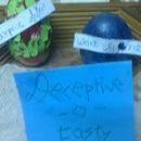 Deceptive - Licious Eggs