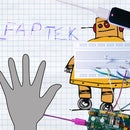 LeapTek : Leap Motion Interface with MediaTek LinkIt ONE Board!