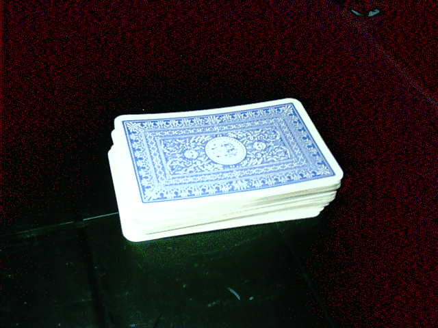 Picture of Simple Card Trick That Will Amaze Your Friends.