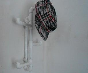 PVC Hat Holder