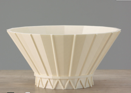 MLAB | 3D PRINTED CROWN INSPIRED BY QUEEN RAMONDA