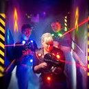 DIY Laser Tag