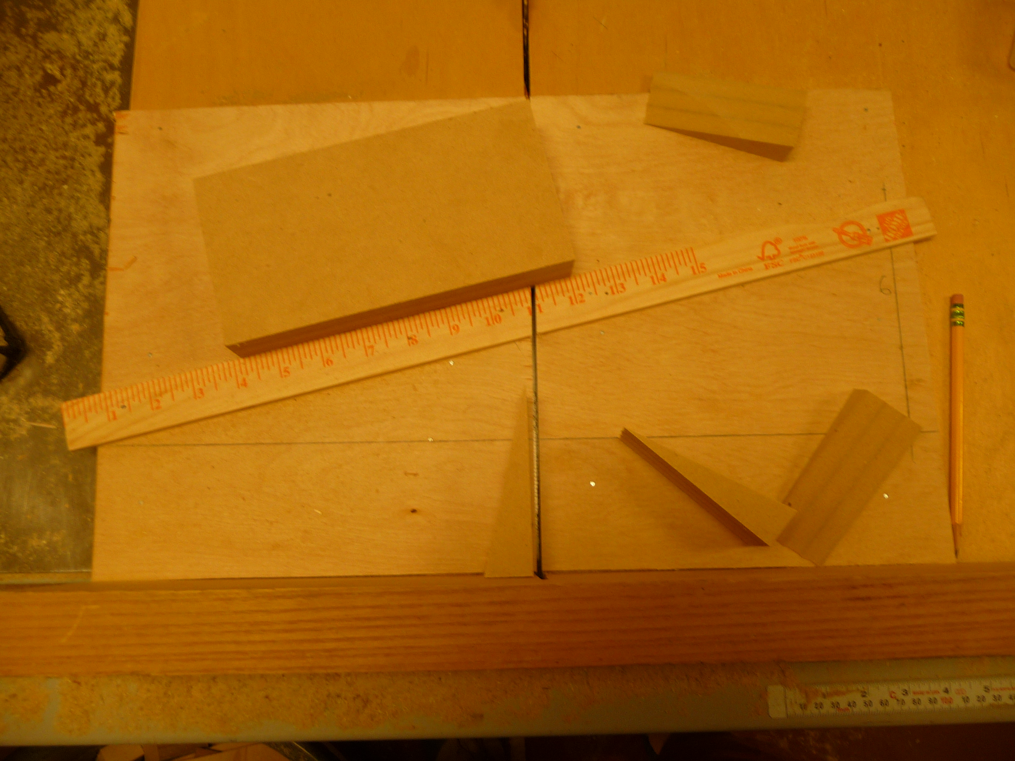 Picture of Make Angle Blocks