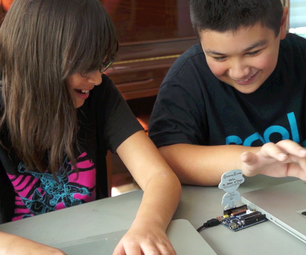 The Makers E.D.G.E - a Guide for Teaching Young Makers
