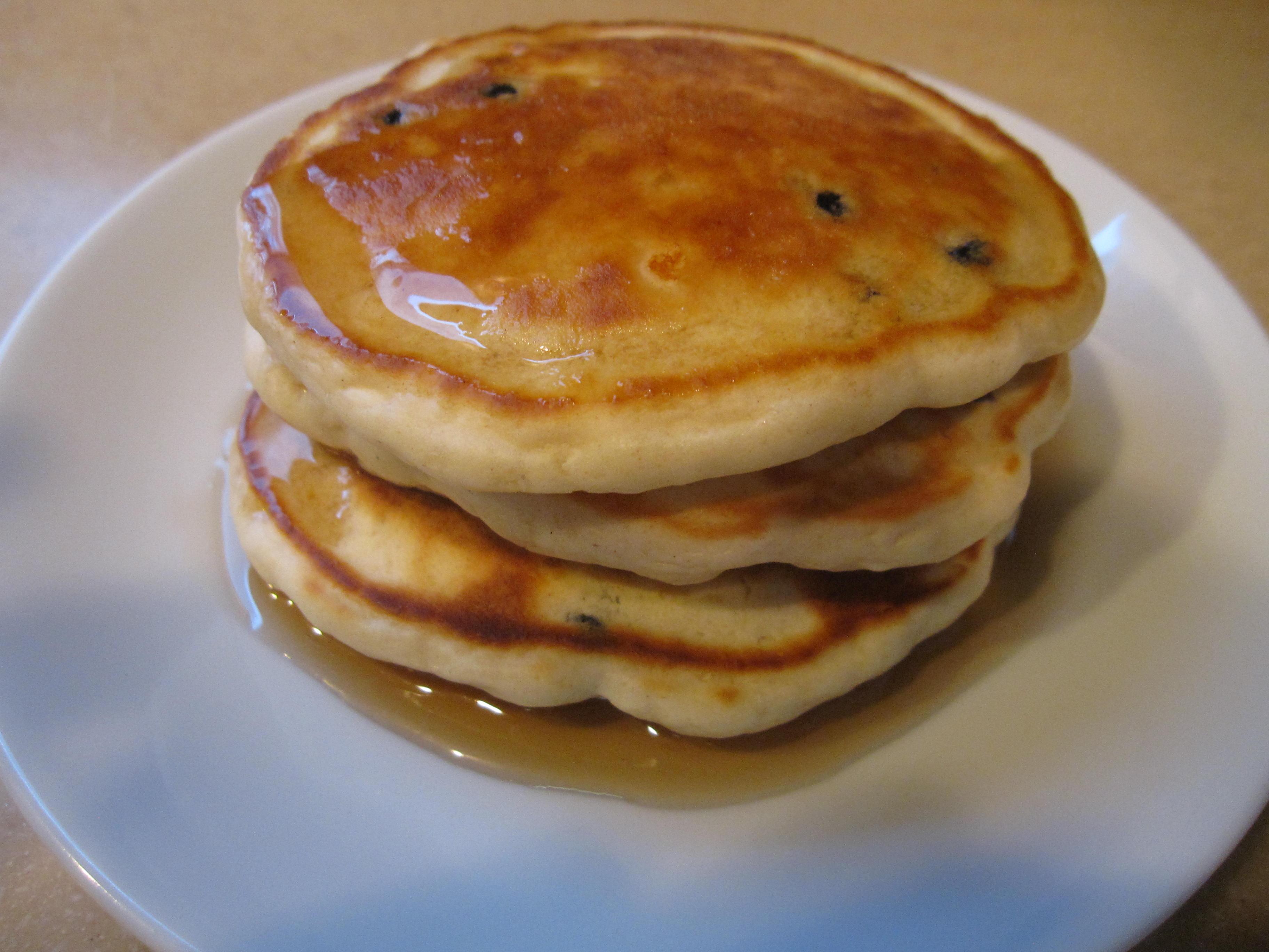 Picture of Pancake Scones