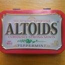 ALTOIDS MINTS SHOCK PRANK