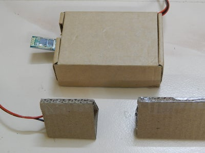 Circuit Enclosure and Mobile Stand