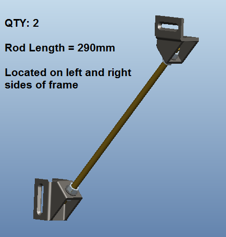 Picture of Assemble Frame Braces