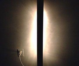 2 by Floor Lamp