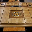 Building a heritage board for a USAF squadron