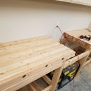 How to Create a Laminated Workbench Top