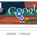 Google doodle Basketball hack full points !