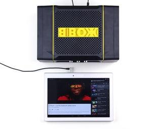 3D Printed Custom Loudspeakers