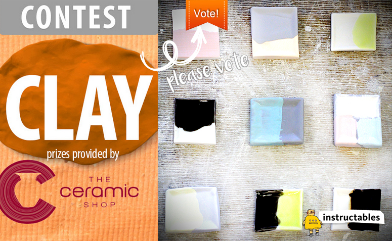 Picture of Clay Contest