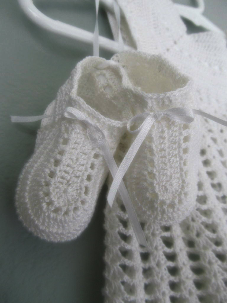 Picture of Pineapple Motif and Bootie Alterations