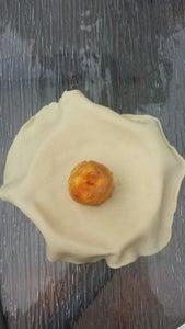 Wrap You Peach in Pie Crust