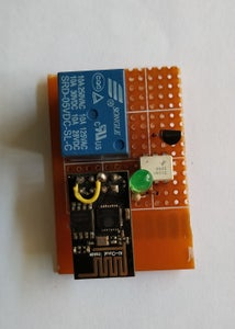 Making of ESP8266 Relay Board (Part 1)