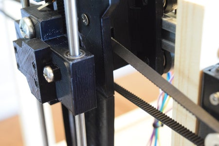 Making the Z Axis