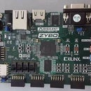 Booting Linux on the ZYBO
