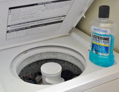 Sanitize Laundry