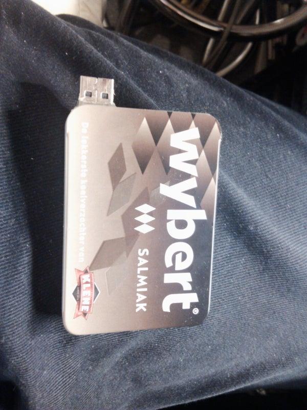 USB Stick Hub Mint Box (USB SHMB)