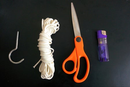 Usual Paracord Stuff You Need
