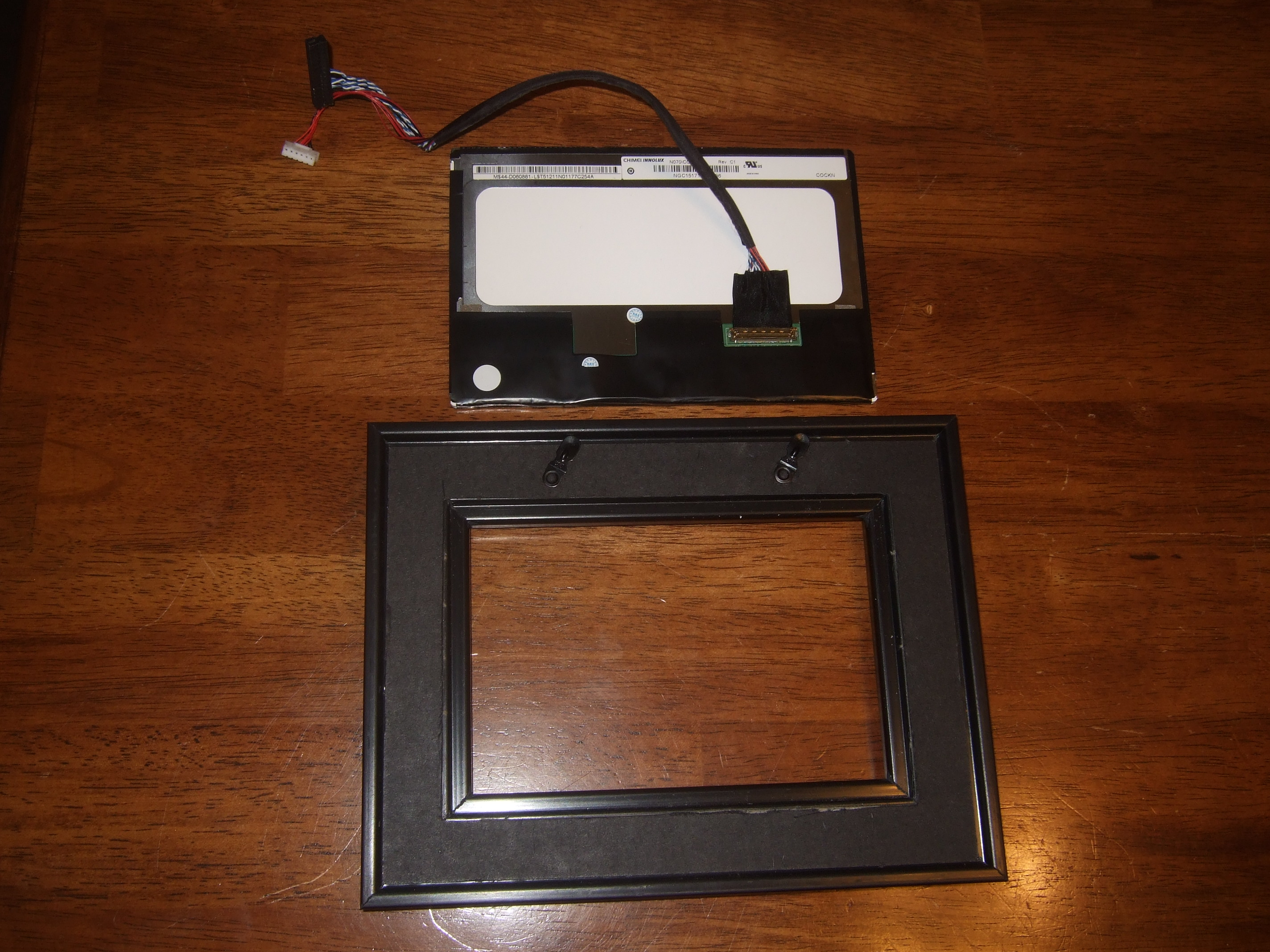 Picture of Monitor Stand