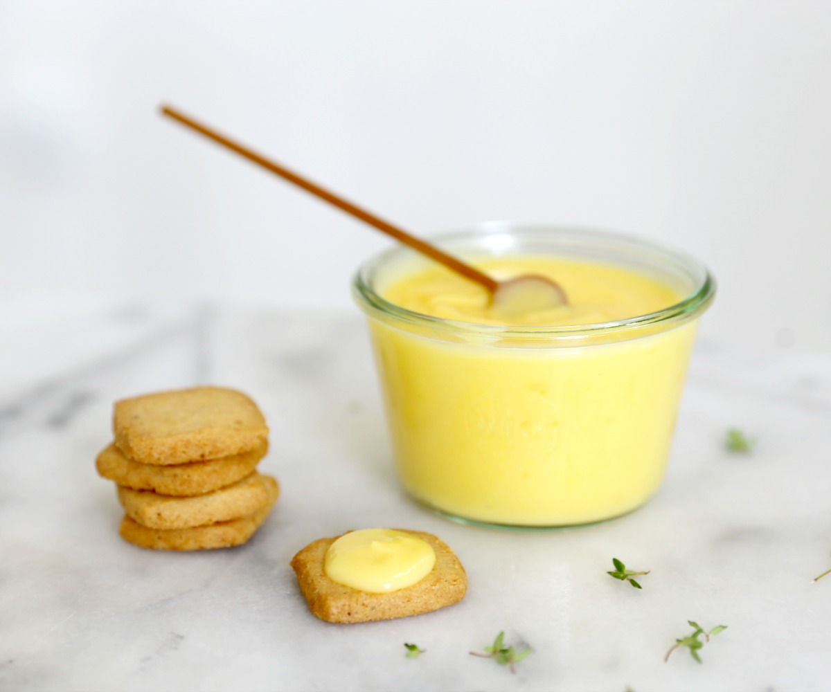 Picture of How to Use Your Lemon Curd