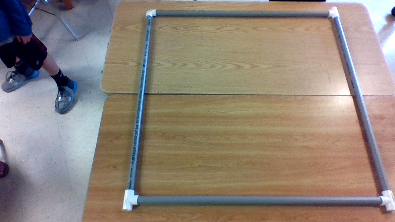 Picture of Assemble Frame