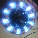 Infinity Mirror Arc Reactor Prop