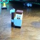 Lego Minecraft Stuff