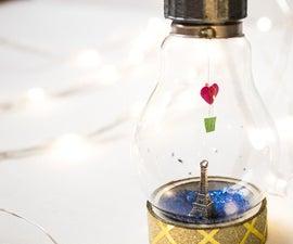 Light Bulb Miniature