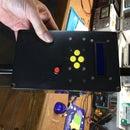 Arduino Pixel Stick WS2812