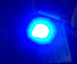 monster yet efficient and simple joule thief