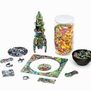 Plastic Smoothie - DIY Plastic Recycling