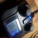 nRF24L01 RC Transmitter