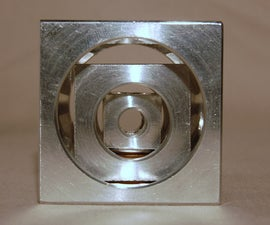 Turner's Cube (Manual Machine)