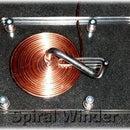 Spiral Winder Tool