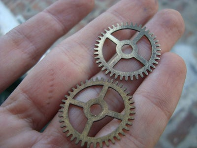 Now the Gears