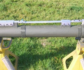 Airsoft LAW rocket launcher Tutorial Video