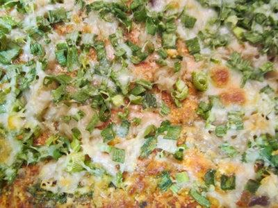 Easy No-Knead Pizza
