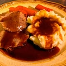 Perfect Country Pot Roast!