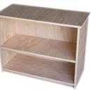 Flat Pack Bookshelf (CNC Router)