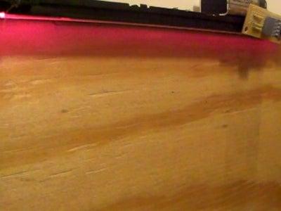 Scanner Light Hack V2.0