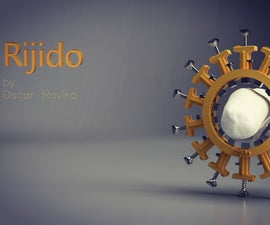 Rijido, making more affordable & comfortable prosthetic sockets.