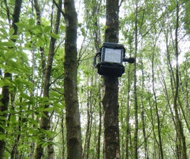 ARUPi - A Low-Cost Automated Recording Unit for Soundscape Ecologists