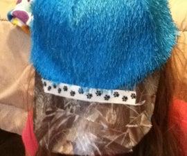 Refurbished Hat