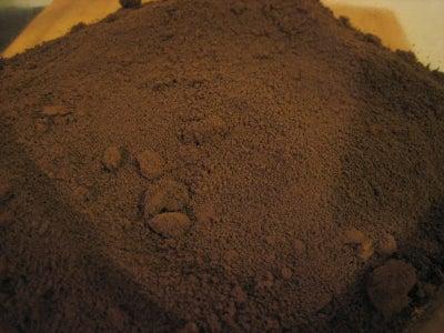 Grandma J's Chocolate Fudge Pudding