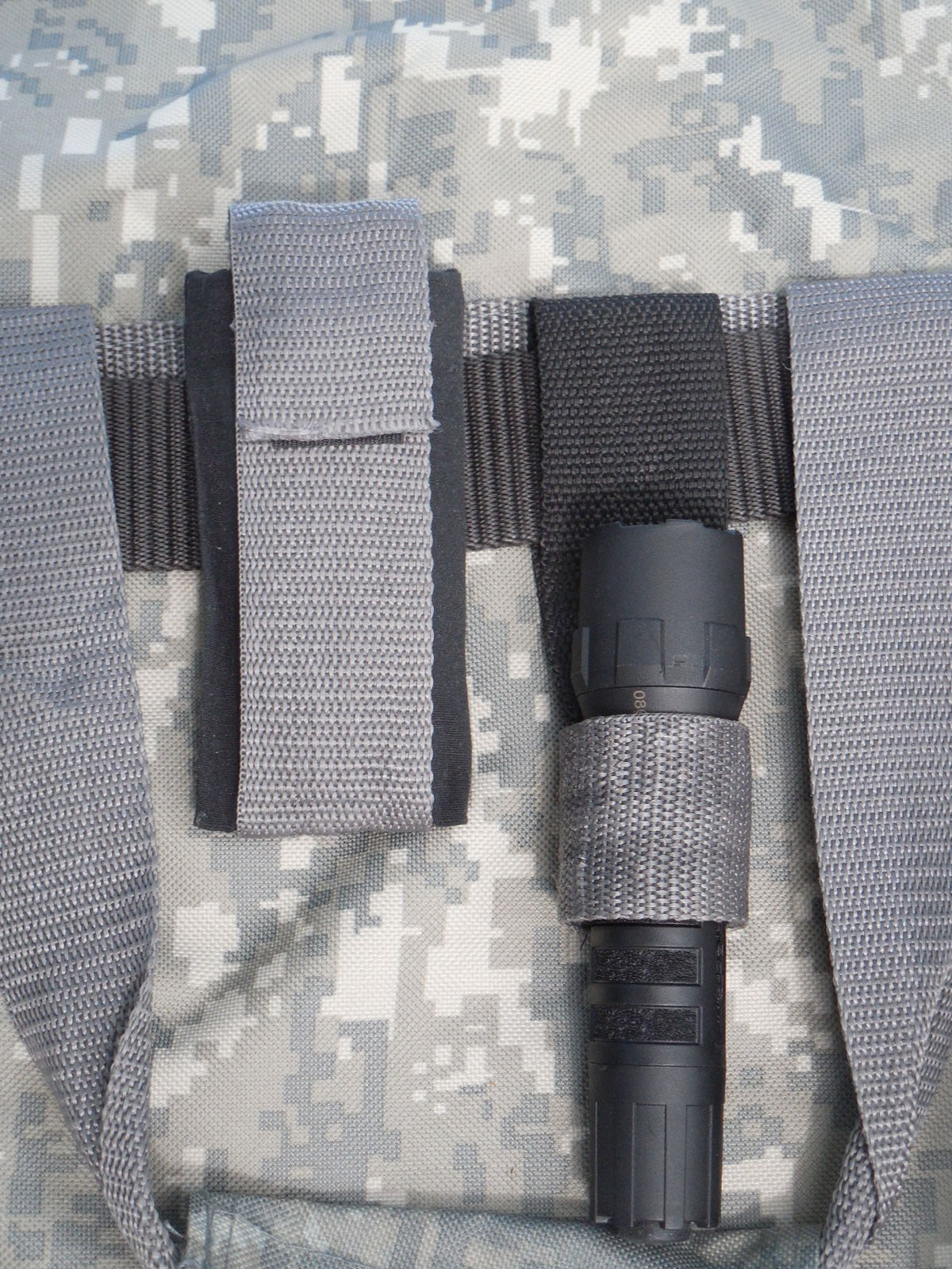 Picture of Diy Tactical Belt Pouches