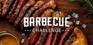 Barbeque Challenge